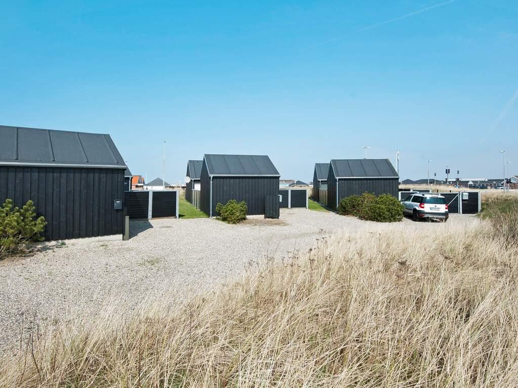 Zusatzbild Nr. 02 von Ferienhaus No. 34707 in Rømø