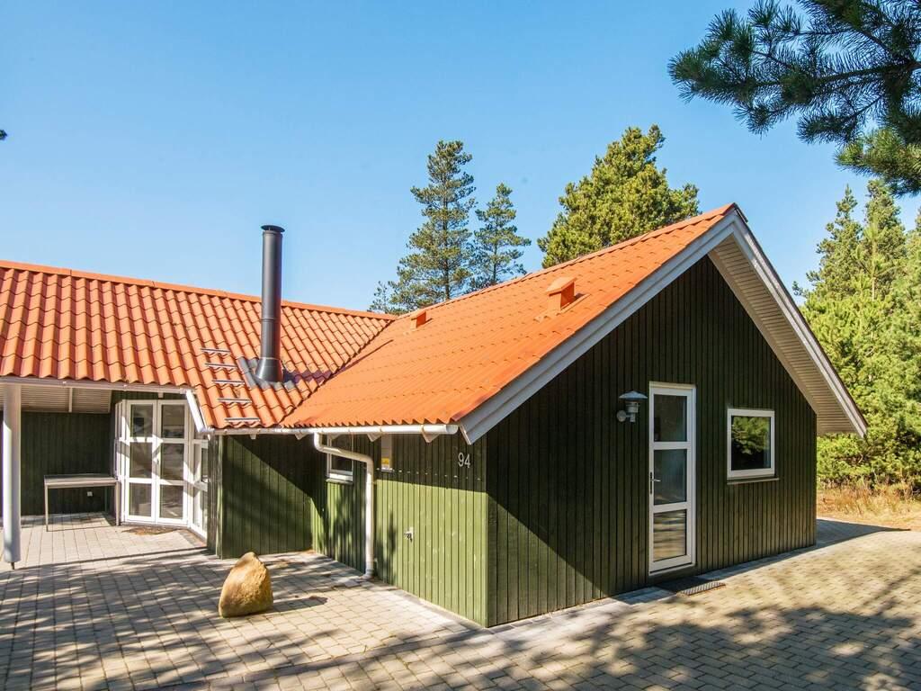 Detailbild von Ferienhaus No. 76874 in Nørre Nebel