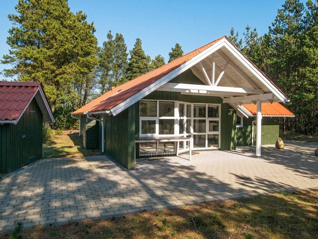 Umgebung von Ferienhaus No. 76874 in N�rre Nebel