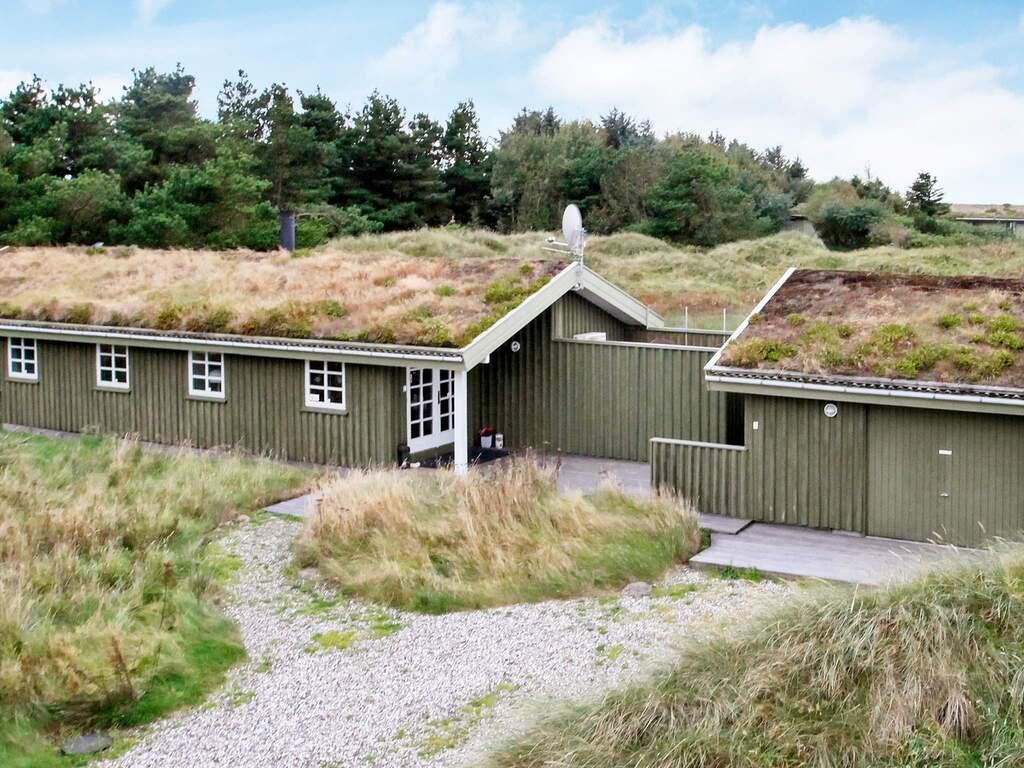 Detailbild von Ferienhaus No. 76885 in Løkken