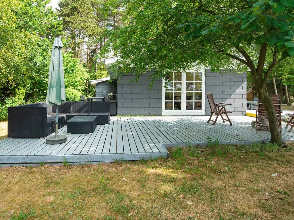 Umgebung von Ferienhaus No. 76888 in Glesborg
