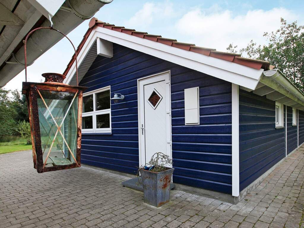 Umgebung von Ferienhaus No. 76898 in Fjerritslev