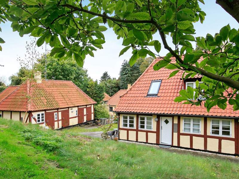 Umgebung von Ferienhaus No. 76919 in Tranek�r