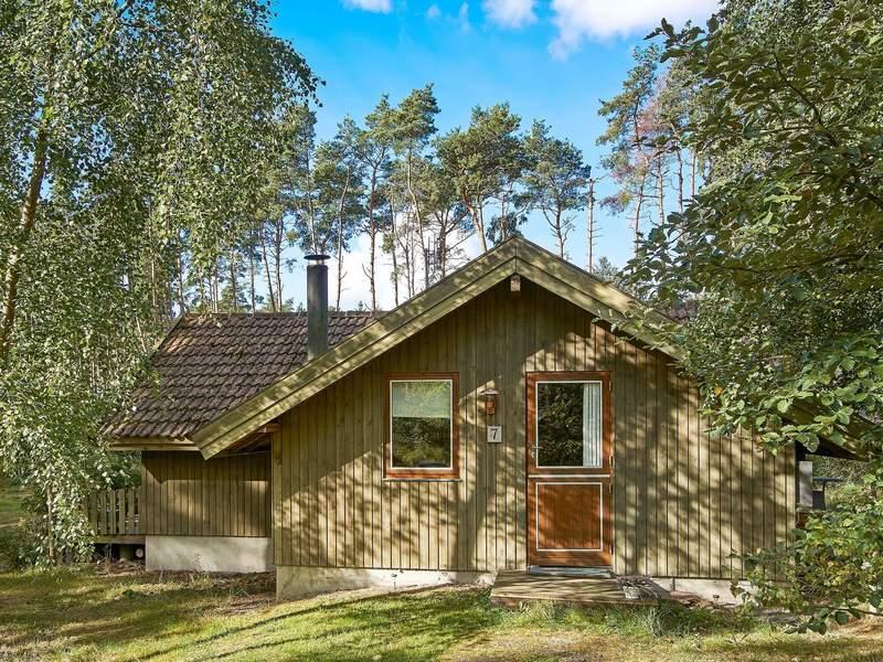 Detailbild von Ferienhaus No. 76949 in Aakirkeby