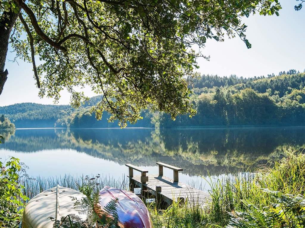 Umgebung von Ferienhaus No. 76954 in Silkeborg