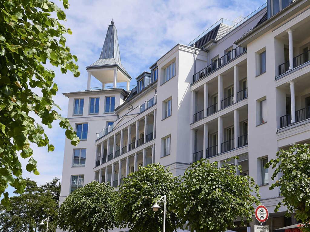 First F645 Penthouse 'Meerblick + SPA', FI PH