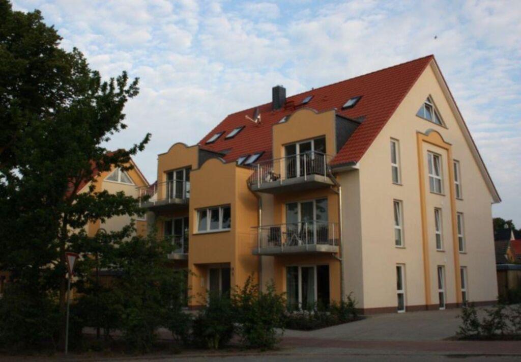 Villa Leuchtturm Wohnung Cora