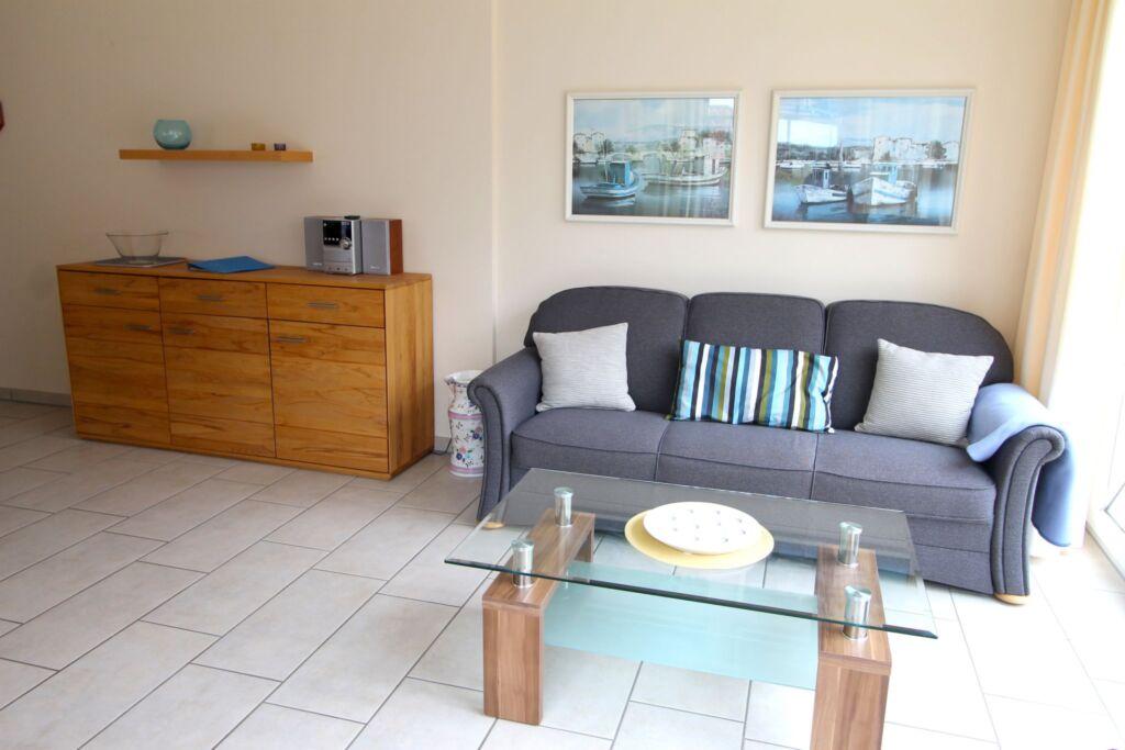 Villa Rosita Wohnung 3, nur 250 m von der Ostsee e