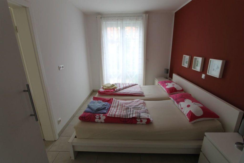 Villa Rosita Wohnung 2, nur 250 m von der Ostsee e