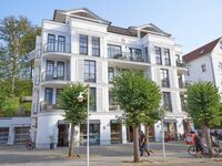 Villa Paula F501 WG 01 'Findling'mit Balkon + Aussenpool, PL 01 in Sellin (Ostseebad) - kleines Detailbild