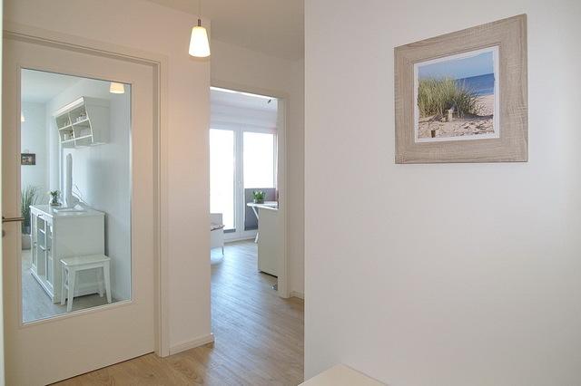 Strandgl�ck, SG007c - 3 Zimmerwohnung