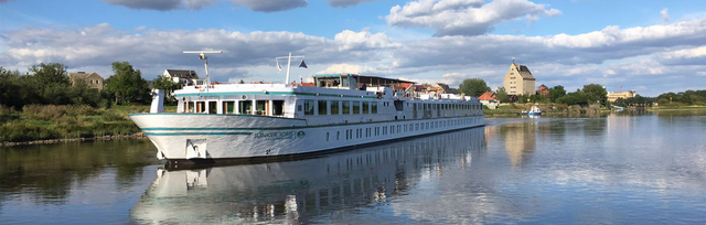 Luther Travel Cruises GmbH, Doppelkabine 106