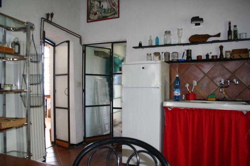Schlafzimmer 2, oben