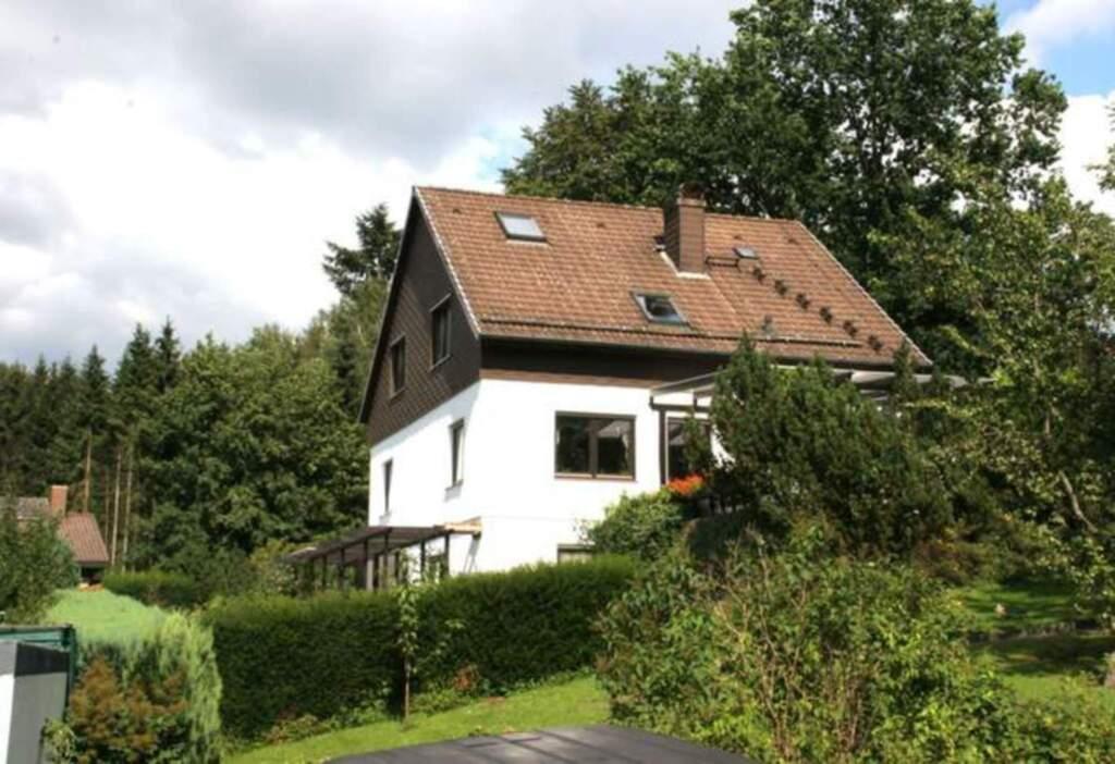 Haus Fernblick, Ferienwohnung Fernblick