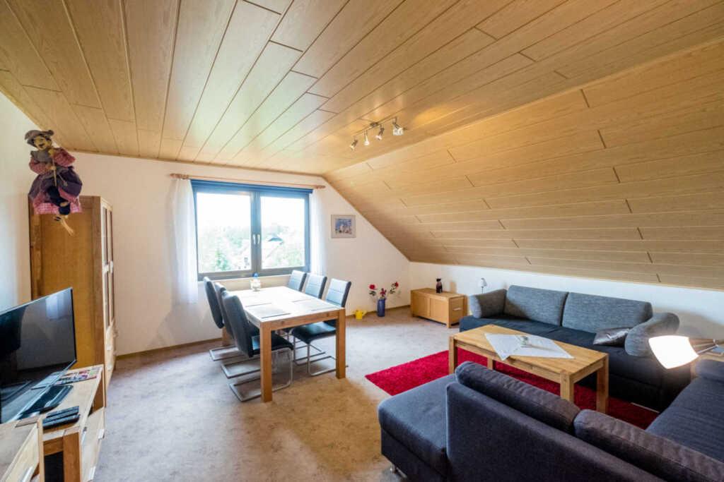 Haus Fernblick, Ferienwohnung 1. OG