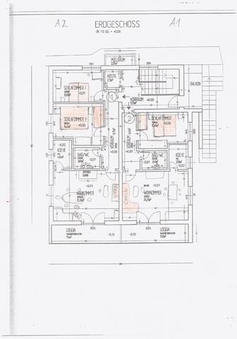 Almhaus Florian, Fewo A1-Landhausstil 1