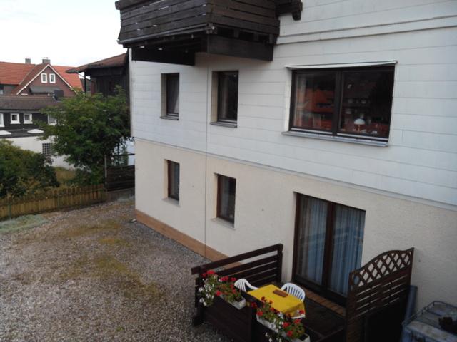 Haus Sdralek, Wohnung Nr.2