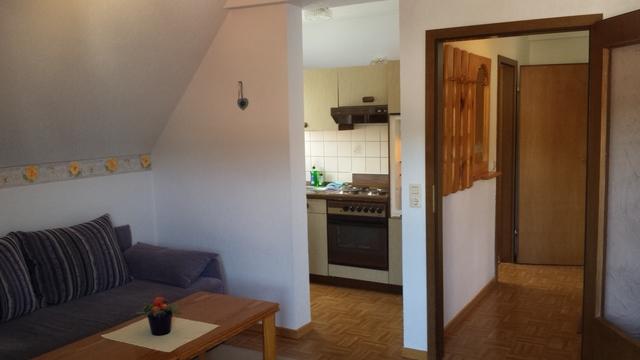 Haus Sdralek, Wohnung Nr.3