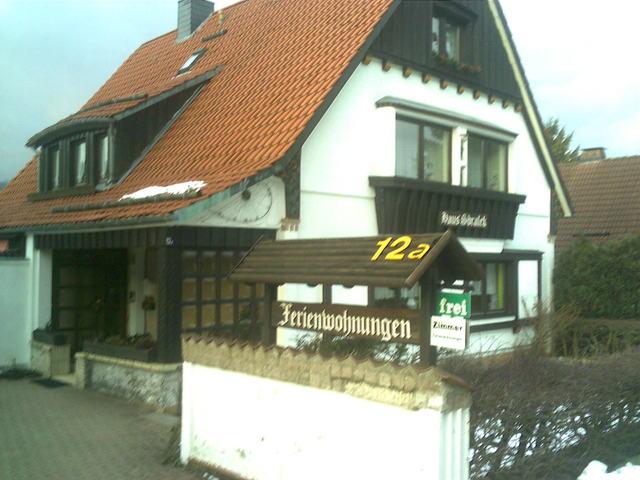 Haus Sdralek, Wohnung Nr.4