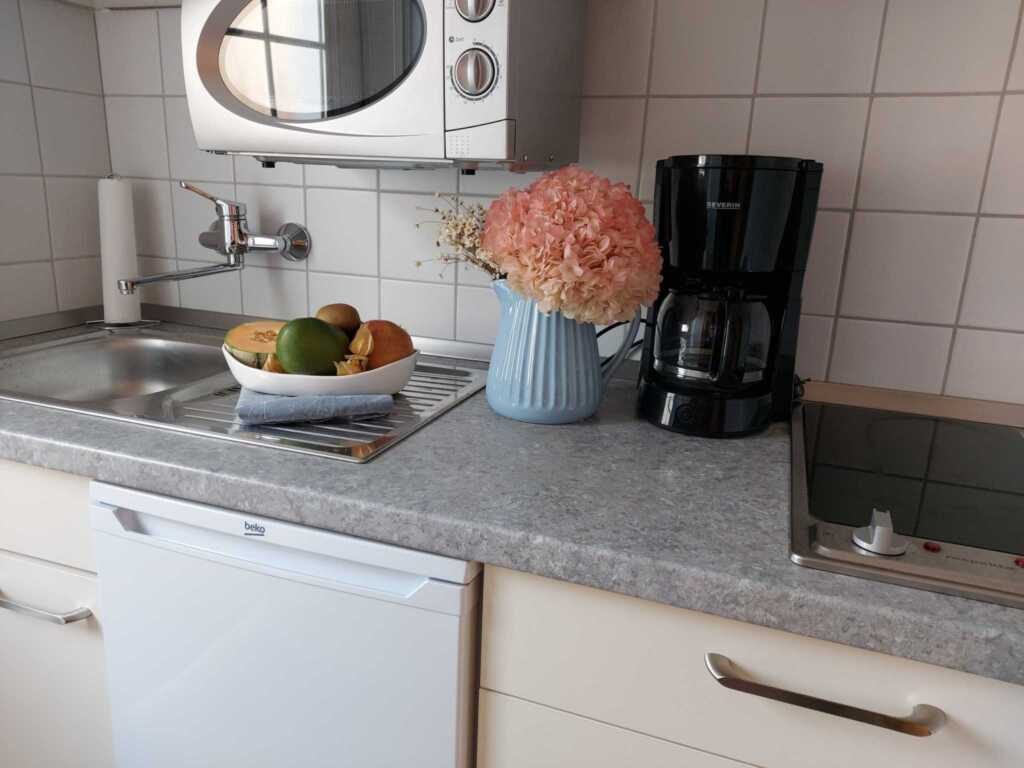 Ferienzimmer- Appartement, Appartement - Ferienwoh