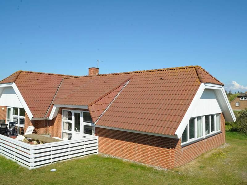 Zusatzbild Nr. 01 von Ferienhaus No. 37858 in Ringkøbing