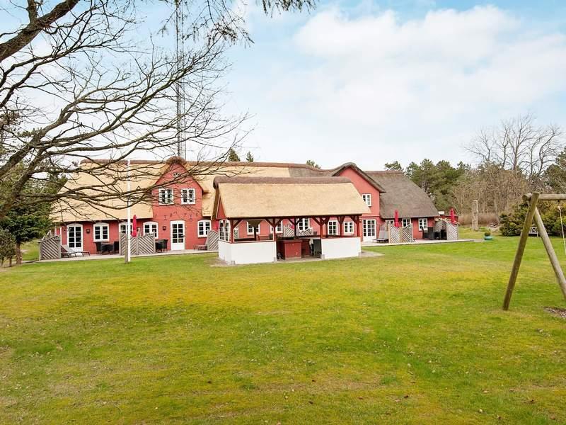 Umgebung von Ferienhaus No. 76434 in Rømø