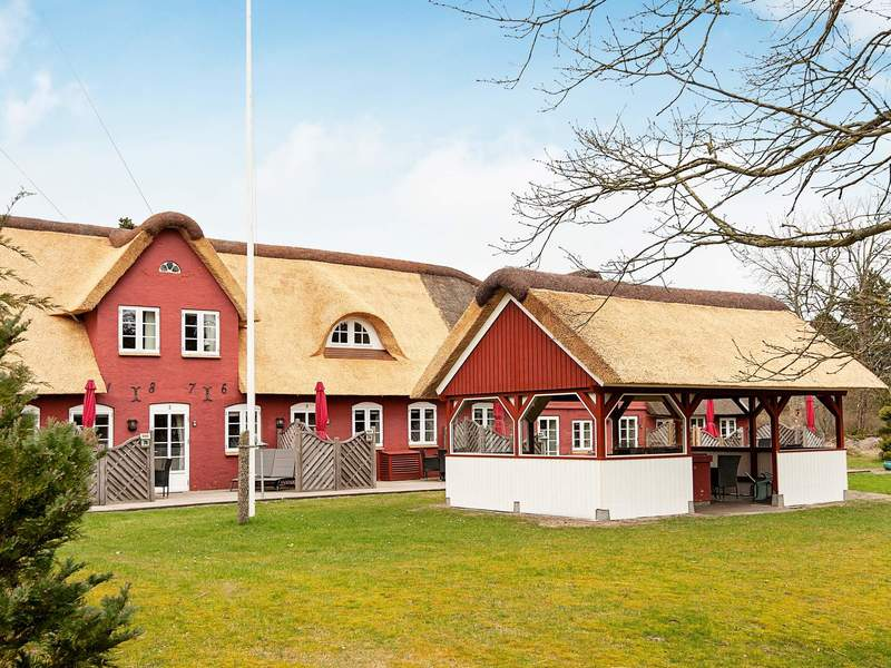 Zusatzbild Nr. 02 von Ferienhaus No. 76434 in Rømø