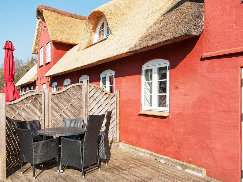 Zusatzbild Nr. 01 von Ferienhaus No. 76437 in Rømø