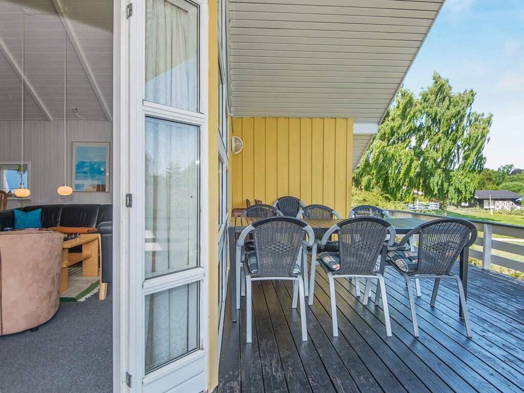 Umgebung von Ferienhaus No. 77049 in Hejls
