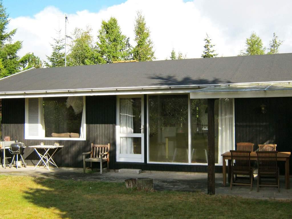 Detailbild von Ferienhaus No. 77057 in V�ggerl�se