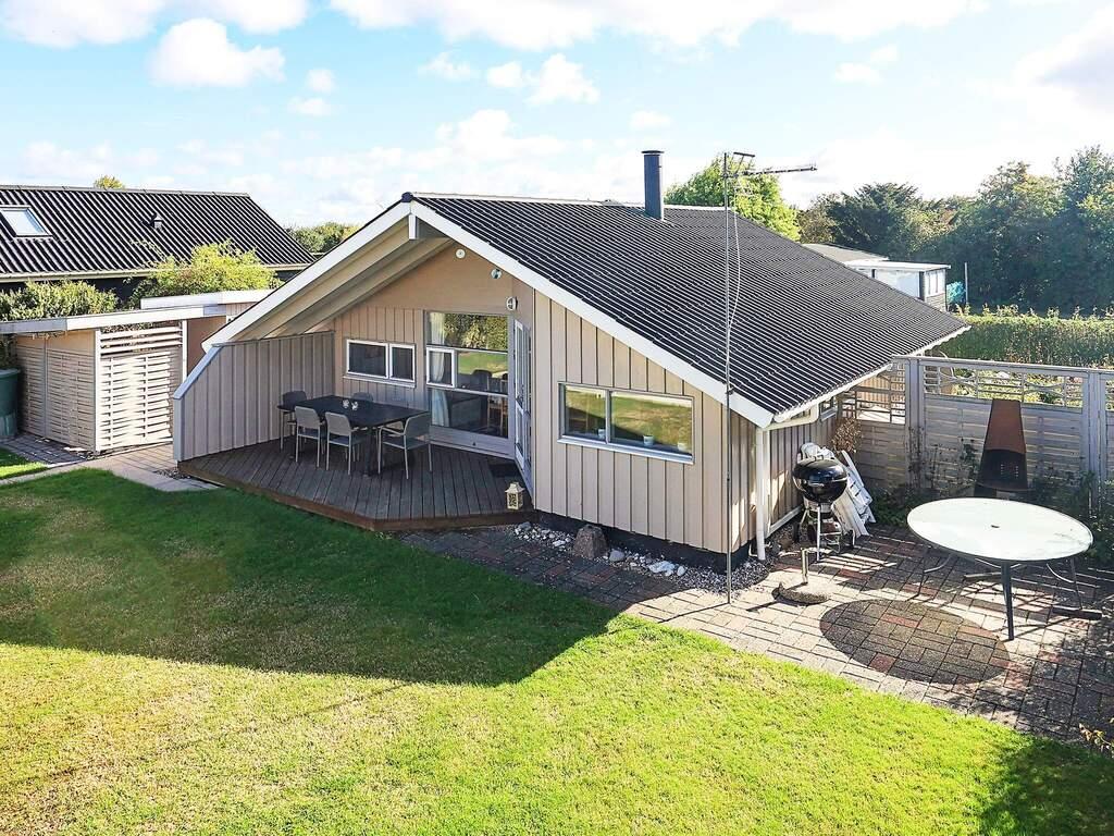 Detailbild von Ferienhaus No. 77058 in Otterup