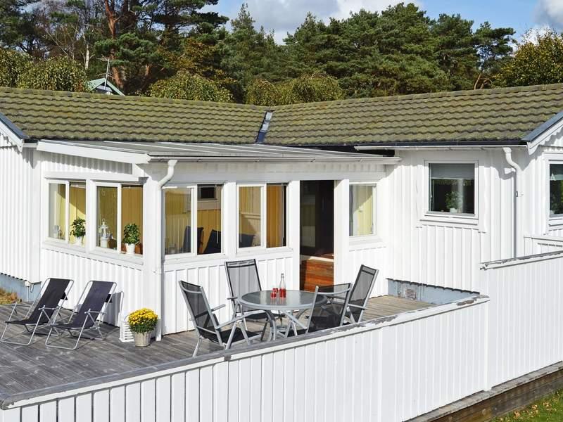 Detailbild von Ferienhaus No. 77090 in Åskloster