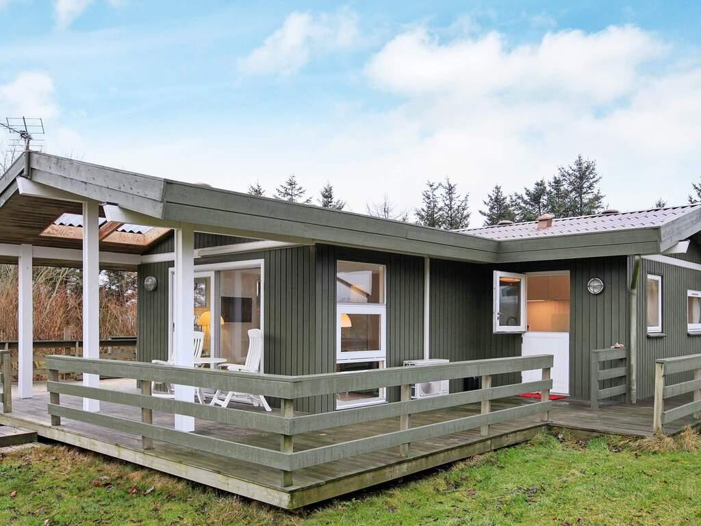 Detailbild von Ferienhaus No. 77097 in Thyholm