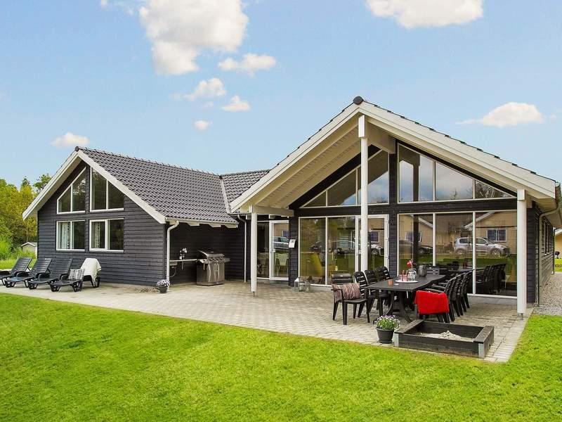 Detailbild von Ferienhaus No. 77109 in Vejby