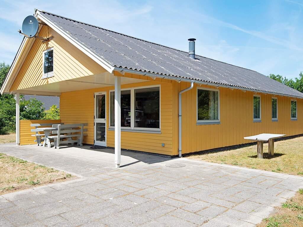 Umgebung von Ferienhaus No. 77166 in Ulfborg