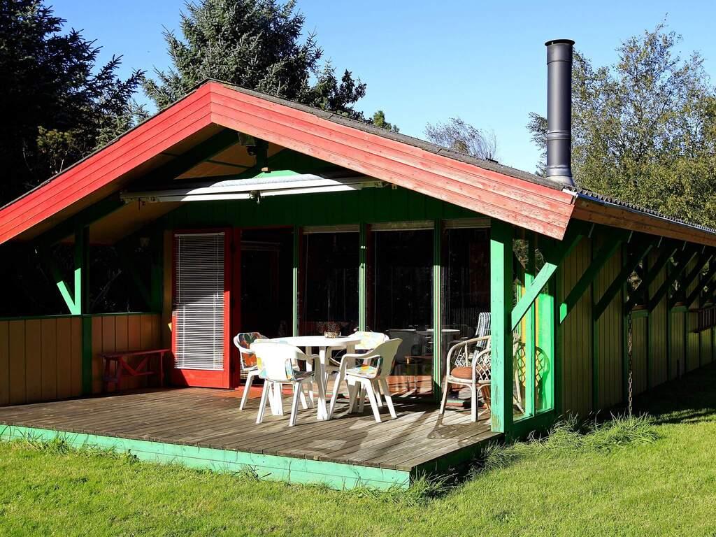 Detailbild von Ferienhaus No. 77233 in Hals