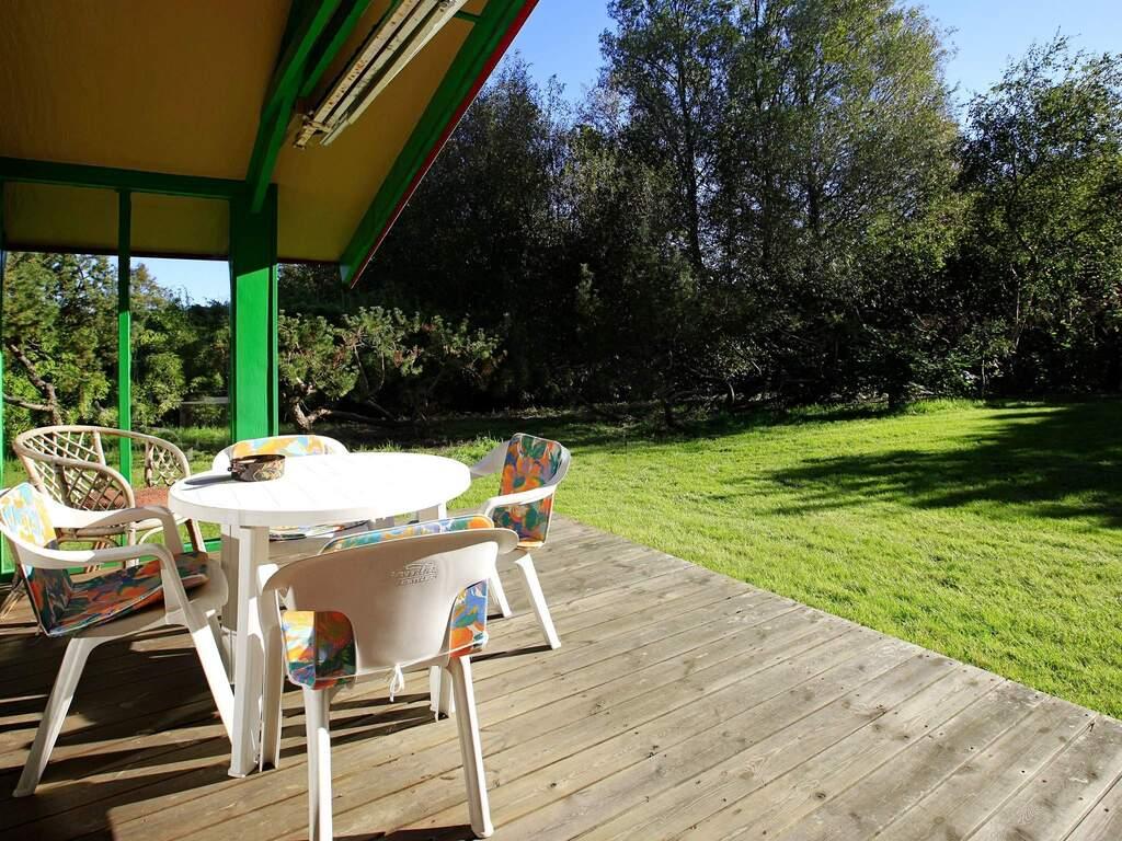 Umgebung von Ferienhaus No. 77233 in Hals