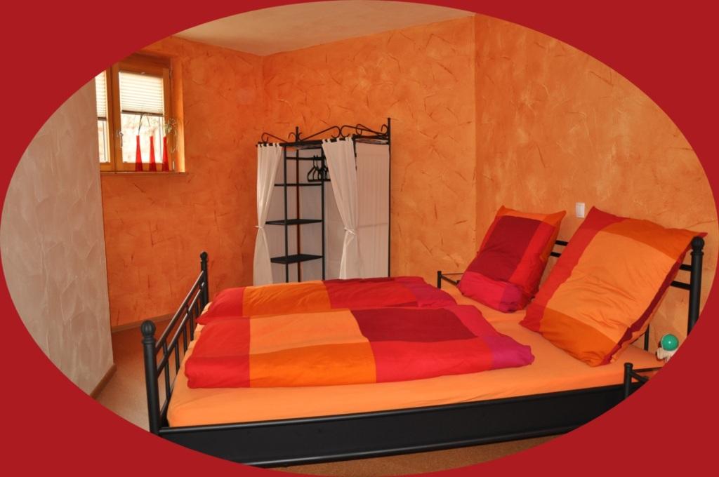 Ferienwohnung Jacama, Ferienwohnung, 2 Schlafr�ume