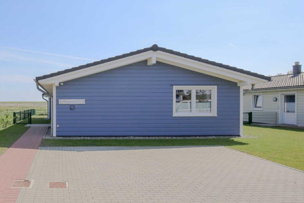 Ferienhaus 'Herzmuschel', 160 Ferienhaus 'Herzmusc
