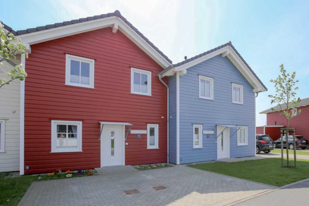 Ferienhaus 'Rotschenkel', 147 Ferienhaus 'Rotschen
