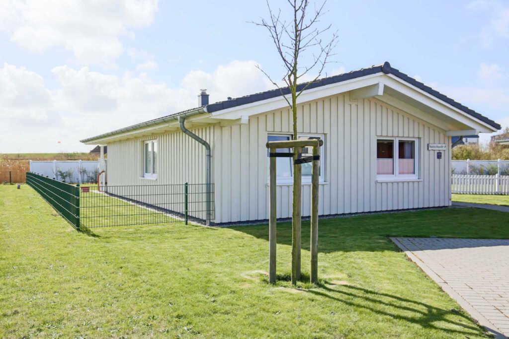 Ferienhaus 'Wattschnecke', 128 Ferienhaus 'Wattsch