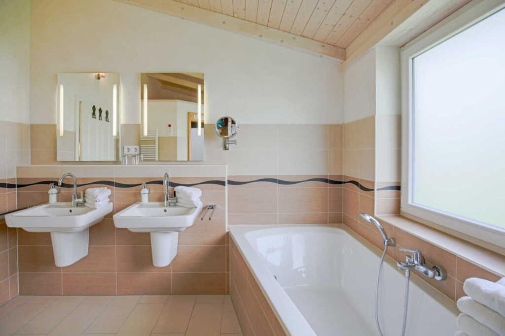 Ferienhaus 'Stockente', 125 Ferienhaus 'Stockente'