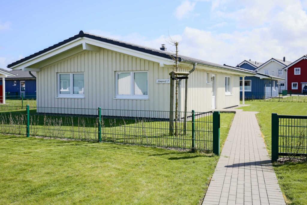 Ferienhaus 'Langeneß', 123 Ferienhaus 'Langeneß'