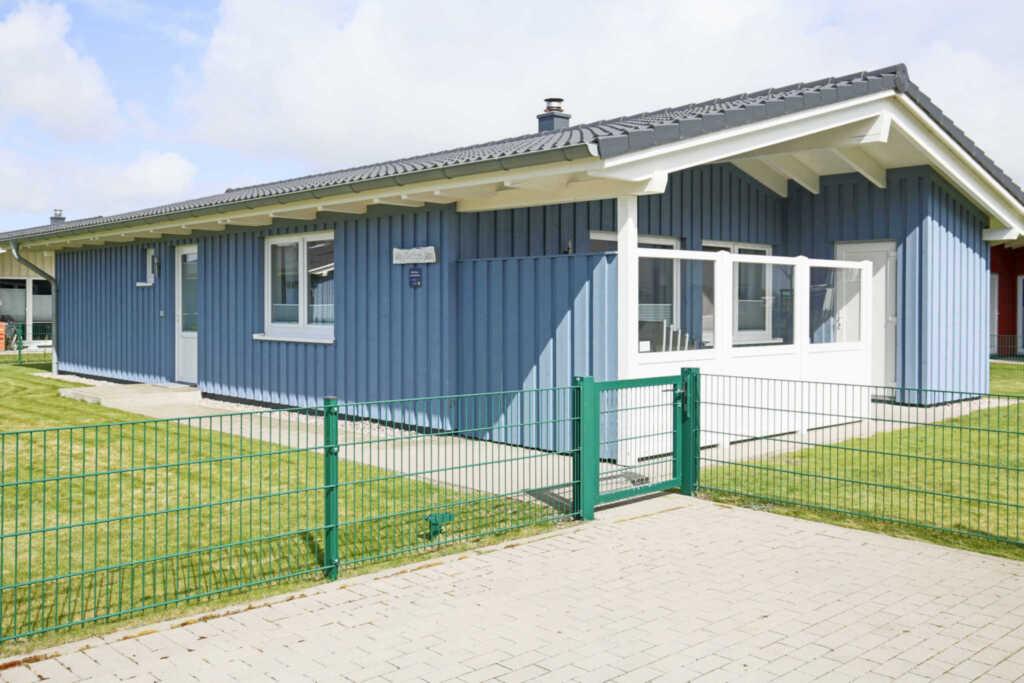 Ferienhaus 'Pellworm', 117 Ferienhaus 'Pellworm'