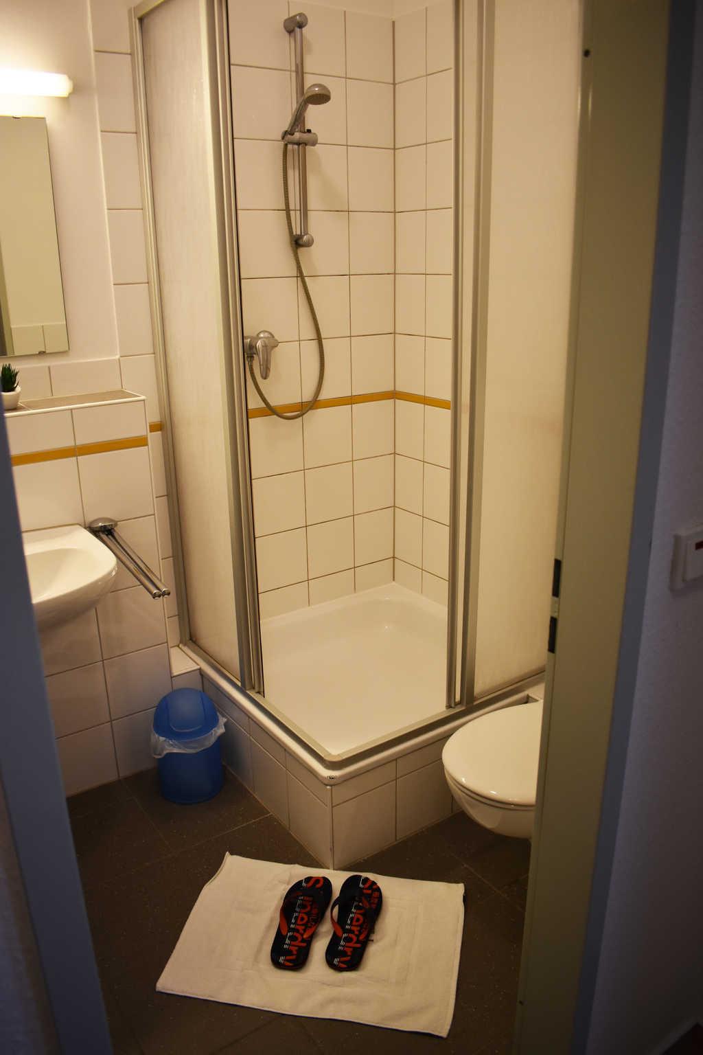 Posthus Borkum, Posthus Borkum Apartment 101