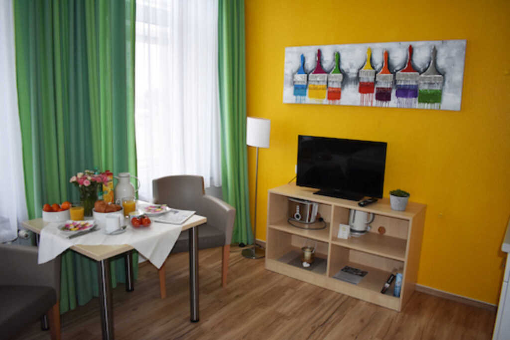 Posthus Borkum, Posthus Borkum Apartment 102
