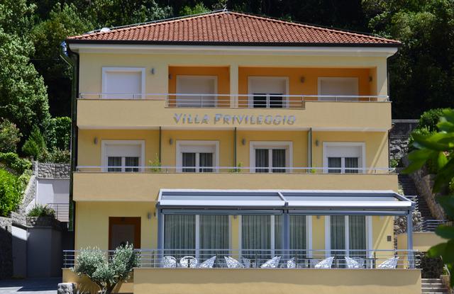 Hotel 'Villa Privileggio', Doppelzimmer Deluxe 4