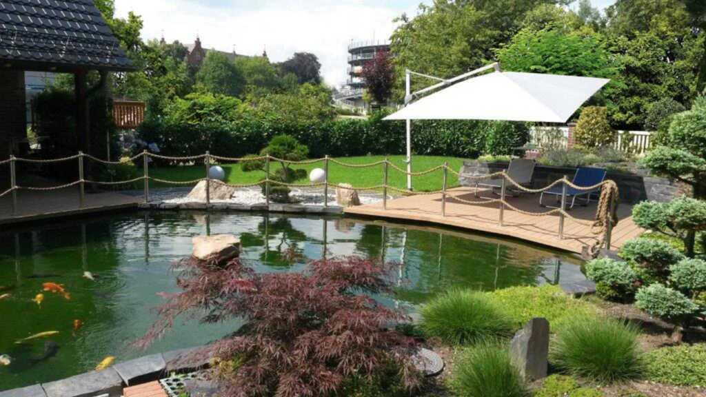 Ferienapartments ' Zum Hafen', Apartment 'Parkblic