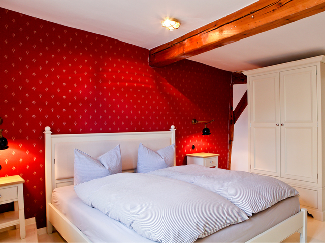 Krämerhaus, Eiskrämer Suite