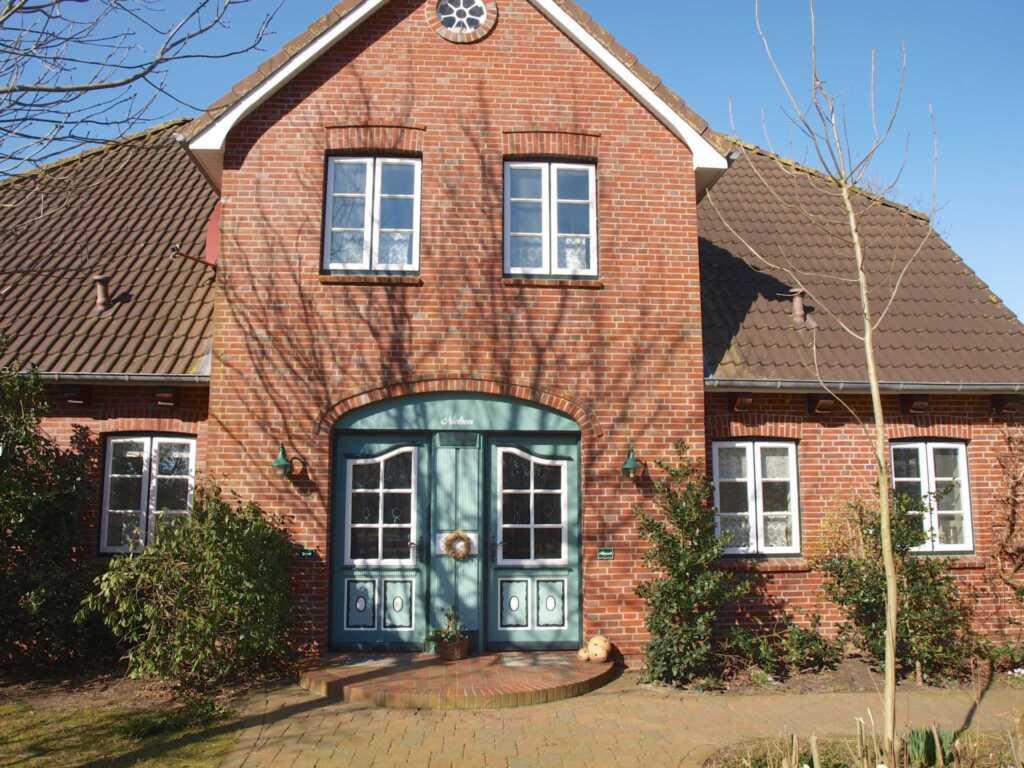 Ferienhaus Geest auf Föhr, 501 Ferienhaus Geest au